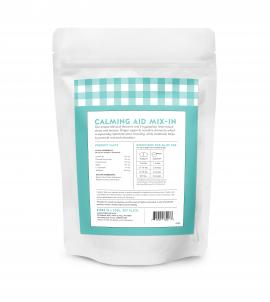 Sojos Calming Aid Mix-a-Meal Mix-In