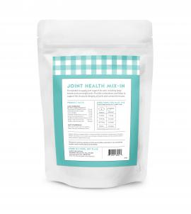 Sojos Joint Health Mix-a-Meal Mix-In