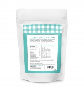 Sojos Allergy, Skin & Coat Mix-a-Meal Mix-In